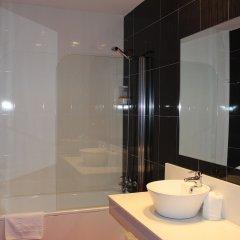 Отель Calas De Liencres Испания, Пьелагос - отзывы, цены и фото номеров - забронировать отель Calas De Liencres онлайн ванная