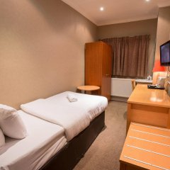 Newham Hotel спа