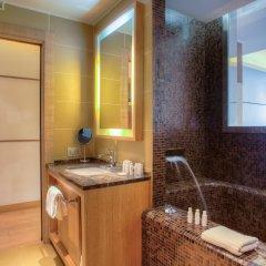 Отель Marina Place Resort Генуя ванная