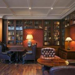 Отель Eurostars Montgomery гостиничный бар