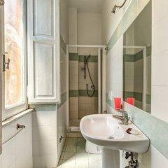 Отель Lodi Италия, Рим - отзывы, цены и фото номеров - забронировать отель Lodi онлайн ванная