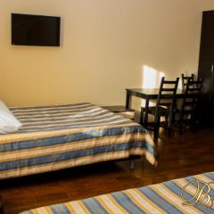Гостиница Виктория 3* Стандартный номер с 2 отдельными кроватями фото 4