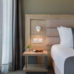 Отель Azur Hotel by ST Hotels Мальта, Гзира - отзывы, цены и фото номеров - забронировать отель Azur Hotel by ST Hotels онлайн удобства в номере фото 2