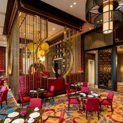 Отель Paradise City питание фото 3