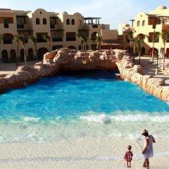 Отель Stella Di Mare Makadi Gardens Resort & Spa бассейн фото 3