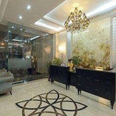 Отель A25 Hotel Вьетнам, Хошимин - отзывы, цены и фото номеров - забронировать отель A25 Hotel онлайн интерьер отеля фото 3