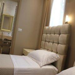 Отель Rezidenca Desaret Албания, Берат - отзывы, цены и фото номеров - забронировать отель Rezidenca Desaret онлайн комната для гостей фото 2
