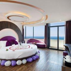 Отель V Nha Trang спа