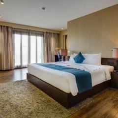 Отель Oriental Suites Ханой фото 5