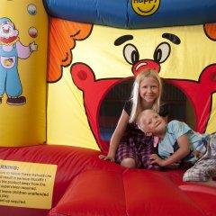 Thon Hotel Baronen детские мероприятия