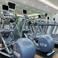 Отель Hilton Vienna фитнесс-зал фото 2
