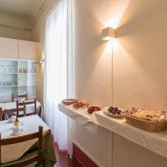 Hotel D'Azeglio питание фото 3
