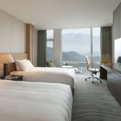 Lotte City Hotel Jeju комната для гостей фото 3