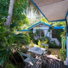 Отель Bora Bora Bungalove Французская Полинезия, Бора-Бора - отзывы, цены и фото номеров - забронировать отель Bora Bora Bungalove онлайн фото 15