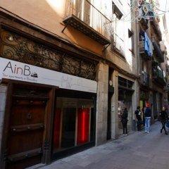 Отель AinB Picasso - Corders Испания, Барселона - отзывы, цены и фото номеров - забронировать отель AinB Picasso - Corders онлайн