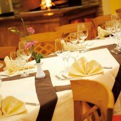 Hotel Cristina Рокка-Сан-Джованни помещение для мероприятий фото 2