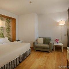 Отель NH Firenze Италия, Флоренция - 1 отзыв об отеле, цены и фото номеров - забронировать отель NH Firenze онлайн комната для гостей фото 3