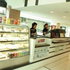 BKK Home 24 Boutique Hotel фото 8