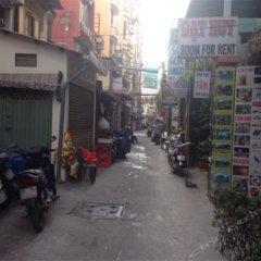Bee Saigon Hotel фото 3