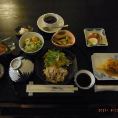 Отель Hakuba Alpine Hotel Япония, Хакуба - отзывы, цены и фото номеров - забронировать отель Hakuba Alpine Hotel онлайн питание
