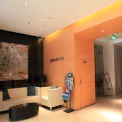 Jinjiang Inn Xian Dayanta Hotel интерьер отеля