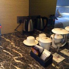Shenzhen City Hotel North Railway Station Шэньчжэнь питание