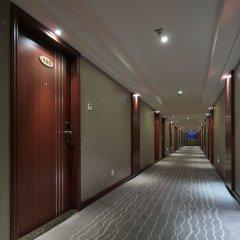 Paco Business Hotel Jiangtai Metro Station Branch интерьер отеля фото 2