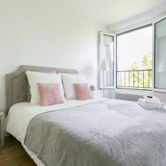 Отель SoChic Suites Paris Montmartre комната для гостей фото 4