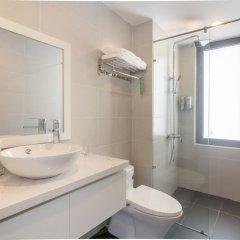 Отель Summer Holiday Villa Вьетнам, Хойан - отзывы, цены и фото номеров - забронировать отель Summer Holiday Villa онлайн ванная