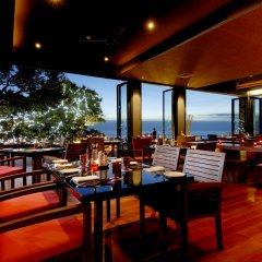 Отель Paresa Resort Пхукет питание