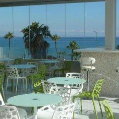 Achilleos City Hotel питание фото 3