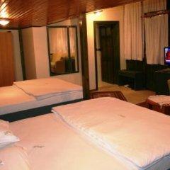 Hal-Tur Турция, Памуккале - отзывы, цены и фото номеров - забронировать отель Hal-Tur онлайн комната для гостей фото 3