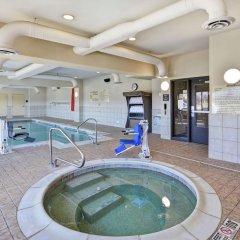 Отель Hampton Inn & Suites Columbus-Easton Area США, Колумбус - отзывы, цены и фото номеров - забронировать отель Hampton Inn & Suites Columbus-Easton Area онлайн