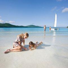 Reef View Hotel пляж