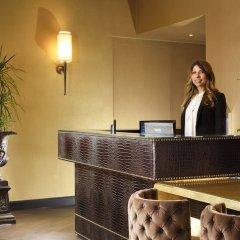Отель San Firenze Suites & Spa Флоренция интерьер отеля фото 2
