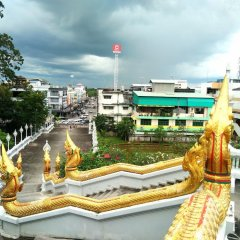 Отель Thepparat Lodge Krabi фото 3
