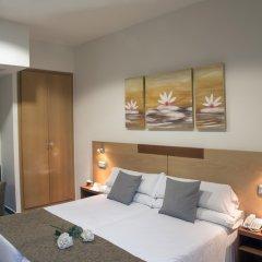 Отель BCN Urban Hotels Gran Ducat 3* Стандартный номер с различными типами кроватей