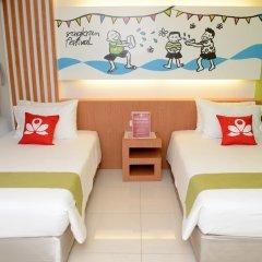 Отель Zen Rooms Ratchaprarop Бангкок детские мероприятия