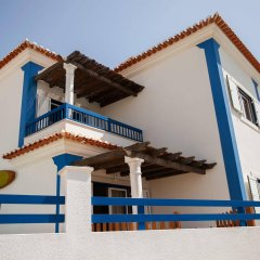 Ericeira Chill Hill Hostel & Private Rooms - Sea Food пляж