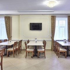 Гостиница Славянка Москва питание