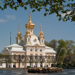 Гостиница Crowne Plaza Санкт-Петербург Аэропорт фото 3