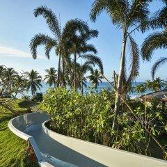 Отель Ani Villas Sri Lanka пляж