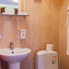 Мини-Отель Альтбург на Греческом Санкт-Петербург ванная