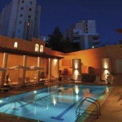 Отель Movenpick Resort Petra Иордания, Вади-Муса - 1 отзыв об отеле, цены и фото номеров - забронировать отель Movenpick Resort Petra онлайн с домашними животными