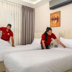 Отель Villa Naya Branch 4 Andalusia Иордания, Солт - отзывы, цены и фото номеров - забронировать отель Villa Naya Branch 4 Andalusia онлайн фото 5