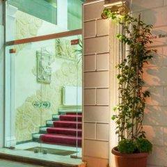Acropolis Ami Boutique Hotel сауна