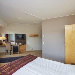 Отель Scandic Laajavuori Финляндия, Ювяскюля - 1 отзыв об отеле, цены и фото номеров - забронировать отель Scandic Laajavuori онлайн фото 2