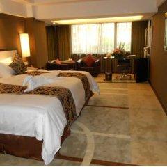 Отель JIMBARAN Китай, Сямынь - отзывы, цены и фото номеров - забронировать отель JIMBARAN онлайн комната для гостей фото 4