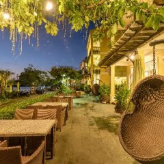 Отель Waterfront Hoi An Resort фото 2