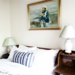 Отель Villa Mungkala Бангкок комната для гостей